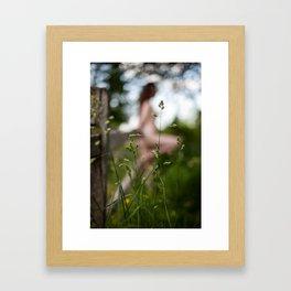 201105285134 Framed Art Print