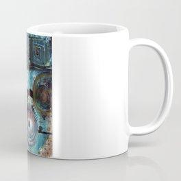 Joining The Dots Coffee Mug