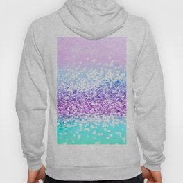 Unicorn Girls Glitter #18 #shiny #decor #art #society6 Hoody