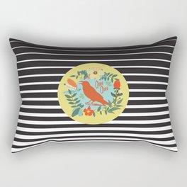 Caw Caw Rectangular Pillow