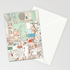 I Understand Stationery Cards