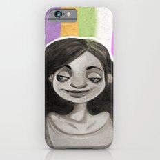 Technicolor Slim Case iPhone 6s