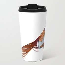 Pheasant Travel Mug