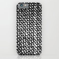 Checks Slim Case iPhone 6s