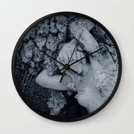 Burden Wall Clock