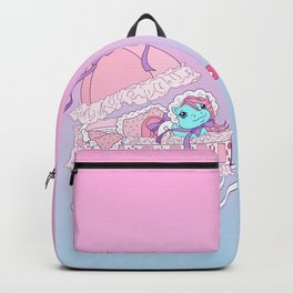 g1 my little pony baby buggy Backpack