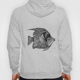 Emperor Angelfish Hoody
