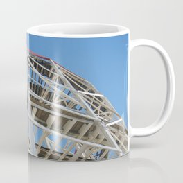 Cyclone Coffee Mug