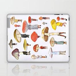 Mushy People Laptop & iPad Skin