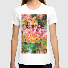 Dreaming of autumn ... T-shirt