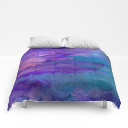 Abstract No. 39 Comforters
