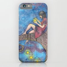 Star Collector iPhone 6s Slim Case
