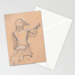 Peri Pluck Stationery Cards