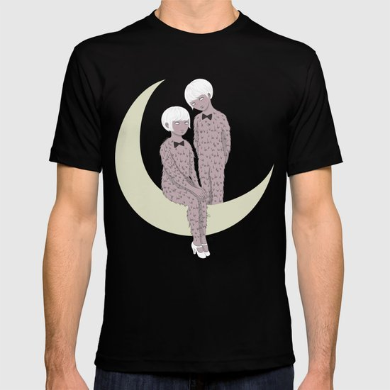 Hirsute T-shirt