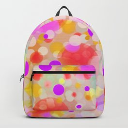 Confettis Party Backpack