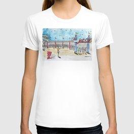 Six Flags Dubai - The Jet Set T-shirt