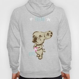 Charley - Friend of Lelu Hoody