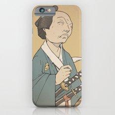 Ronin  iPhone 6 Slim Case