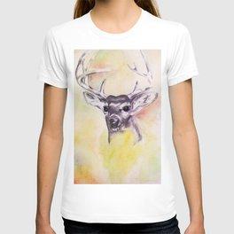As The Deer T-shirt