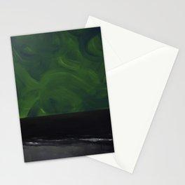 Untitled (Black Sea) Stationery Cards