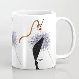 Anne-Sophie Coffee Mug