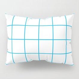 The Mathematician Pillow Sham