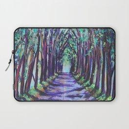 Kauai Tree Tunnel Laptop Sleeve