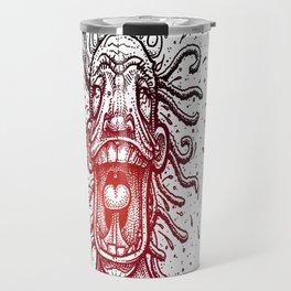 Jah!! Travel Mug