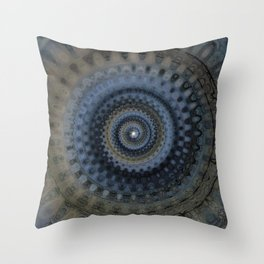 The True Seeing is Within Throw Pillow