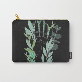 Good Day - Illustration Carry-All Pouch