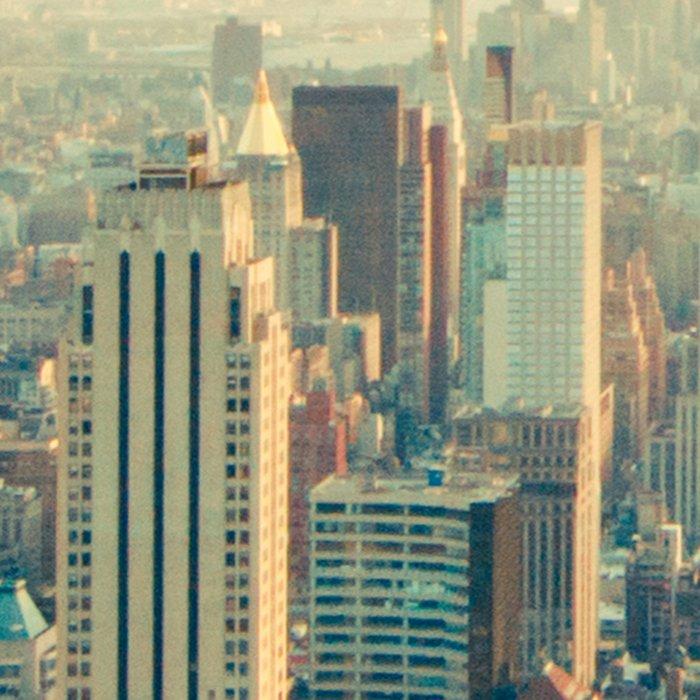New York City Skyline Leggings