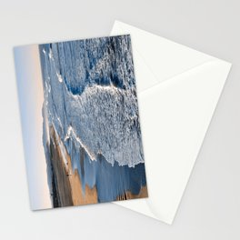 Lands End Beach Stationery Cards