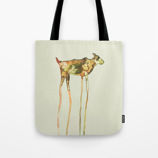 sighthound Tote Bag