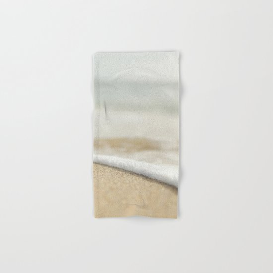 Sand and Surf Hand & Bath Towel