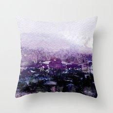 YM86 Throw Pillow