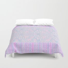 Zigity Zagaty Stripes Duvet Cover
