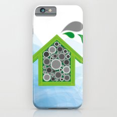 Solitary Bee Hotel Slim Case iPhone 6s
