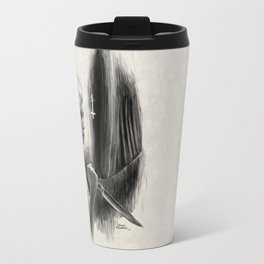 Homage to Rosemary's Baby Travel Mug
