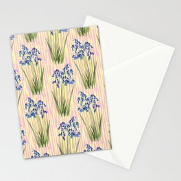 Bluebell Meadow Stationery Cards