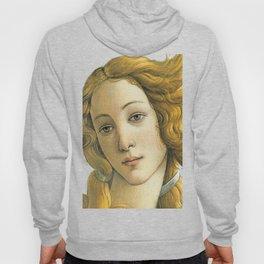 Botticelli Venus Fine Art Classical Renaissance Artist Painting Hoody