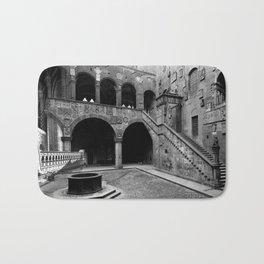 Illuminismo Di Pietra - Bargello Bath Mat
