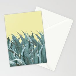 Agaves Stationery Cards