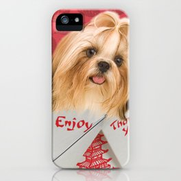 Take Out iPhone Case