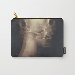 Thanatic Manifestation Carry-All Pouch