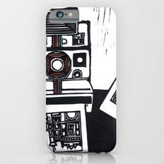 I dream in Polaroid  iPhone 6s Slim Case
