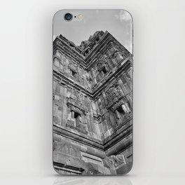 Prambanan Temple iPhone Skin