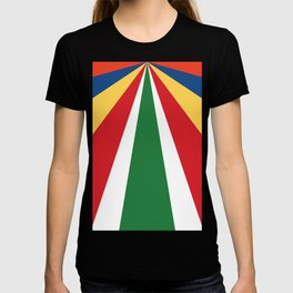 Diversions Perspective #1 T-shirt