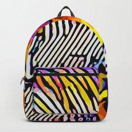 Kolage ~ Egyptian Gold ~ 8 Backpack