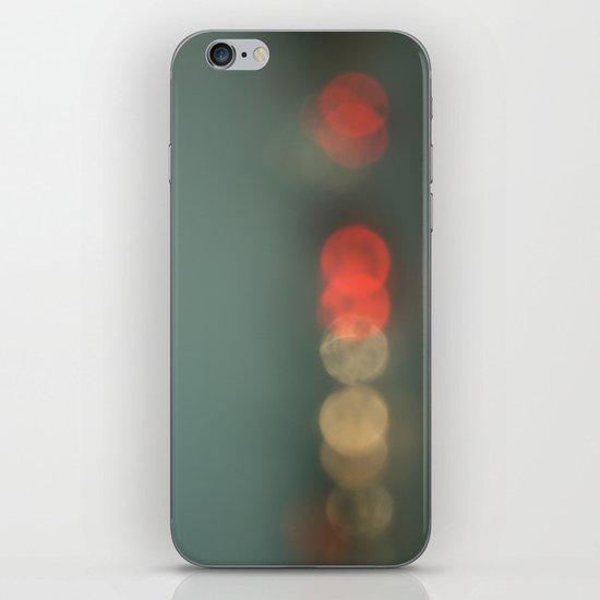 Brake Lights. iPhone & iPod Skin