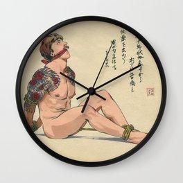 Interpretations Wall Clock